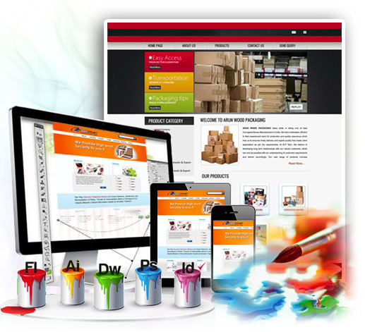 Best Website Design Services Company